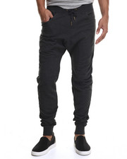 Pants - Refuel French Terry Jogger