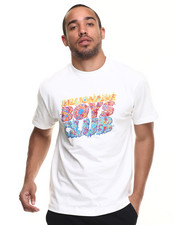 Billionaire Boys Club - BBC BLOOM S/S TEE