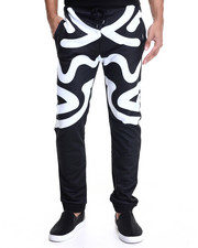 Pants - Abstract Jogger Pant