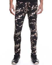 Pants - OP Camo Tech Pants