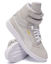 Sneakers - Sky II Hi Basic Sports Sneakers