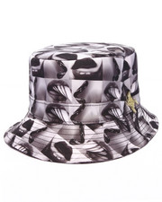 Men - Pradagy Hot Lips Bucket Hat