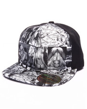 Men - Pradagy Hot Chicks Snapback Hat