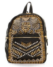 Handbags - Zuma Backpack