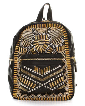 -FEATURES- - Zuma Backpack