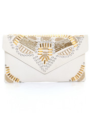 -FEATURES- - Zuma Clutch
