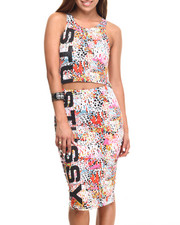 Dresses - JAMROCK TWO PIECE DRESS