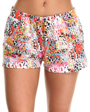 Women - JAMROCK SHORTS