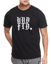 UNDFTD - Spitball Tee