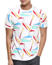 Men - Oragami T-Shirt