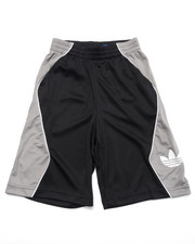 Sizes 7-16 - Big Kids - Junior Originals Hoop Shorts