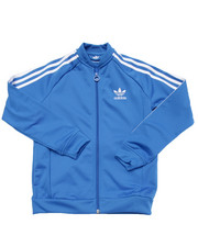 Activewear - Junior Superstar Track Jacket