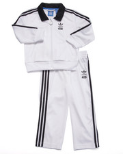 Sets - Star Wars Stormtrooper Tracksuit (Inf-4T)