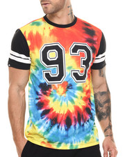 Buyers Picks - Tie Dye s/s tee