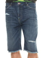 Men - Bermuda Denim Short