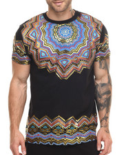 Buyers Picks - Dashiki s/s tee