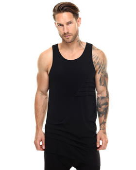 Men - Thornton Asymetrical Tank