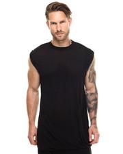 Shirts - Halbert Muscle Tee