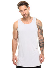 Shirts - Enquiry Draped Tank