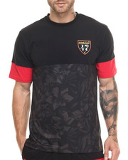 Men - LFTD 47 Piecing T-Shirt