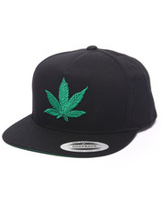 Men - Chronic Snapback Cap