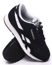 Footwear - C L Nylon