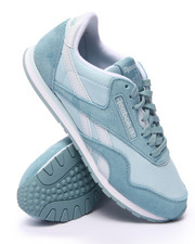 Sneakers - Classic Nylon Slim Colors Sneakers