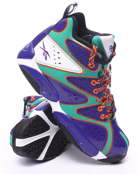 reebok footwear
