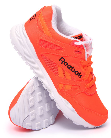 Ur-ID 217573 Reebok - Women Orange Ventilator Dg Sneakers