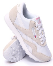 Sneakers - Classic Nylon Sneakers