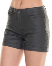 Bianco Jeans - Premium Coated Short