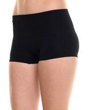 Women - Tummy Support 2Pk Short Set