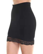 DRJ Lingerie Shoppe - Sexy Seamless Skirt Shaper