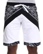 Buyers Picks - Printed Shorts