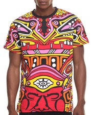 Buyers Picks - All over Tribal King s/s tee