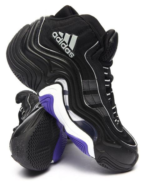 Ur-ID 217666 Adidas - Men Black Crazy Ii Hi