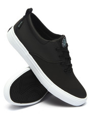 The Skate Shop - Madrid Simplicity Black Tuff Sneakers