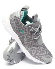 Footwear - Furylite Sneakers