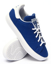 Footwear - Stan Smith Vulc J Sneakers (3.5-7)