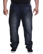 Jeans & Pants - Denim Dirty Wash (B&T)