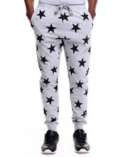 Men - Starz N Stuff Jogger Pants