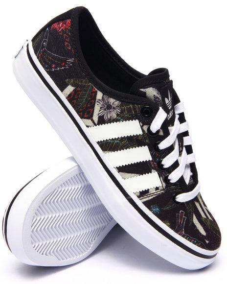 Ur-ID 217677 Adidas - Women Black Adria Xilofloresta Lo W Sneakers
