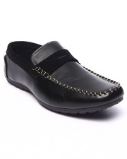 Shoes - Patrick 2-tone Sport loafer