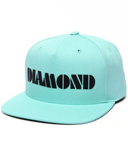 The Skate Shop - Track Snapback Cap