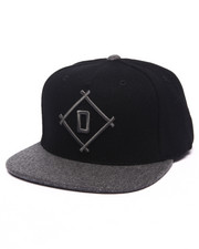 The Skate Shop - Stick Ball Snapback Cap