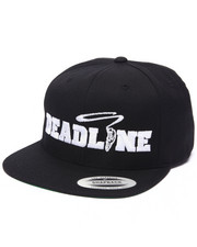 Men - Friday Snapback Cap