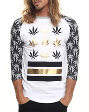 Buyers Picks - Plant Life 2 Raglan Tee