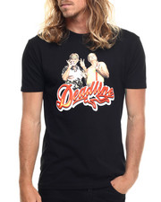 Deadline - Cheech & Chong Tee