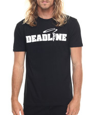 Deadline - Friday Tee