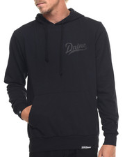 DNINE Reserve - DNINE BOLT 3M HOODIE